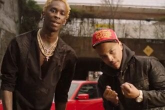 T.I. N Young Thug New Music Collab