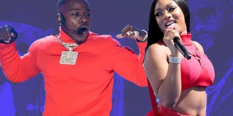 DaBaby Snubbed At Hip Hop Awards