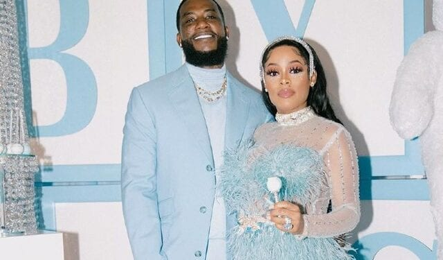 It's A Boy For Gucci and Keyshia!!!!!