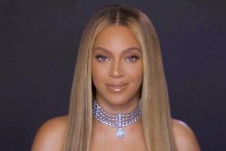 Beyoncé Encourages Fans To Vote For Biden