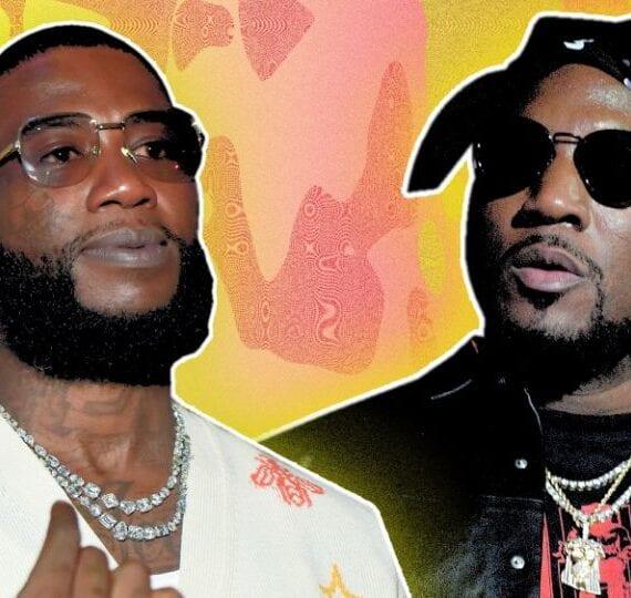 Gucci Mane Verzuz Jeezy.