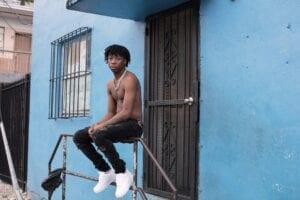 rapper lil loaded