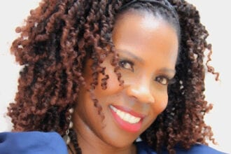 Tyra Ferrell Interview About Poetic Justice