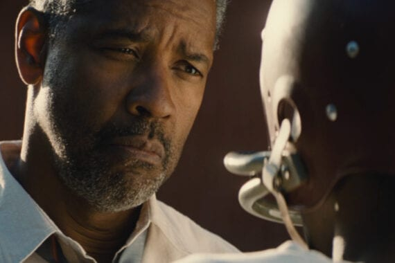 denzel washington little things 2021