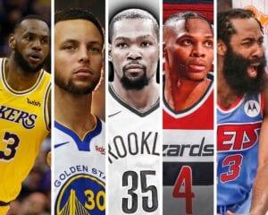 Lebron James NBA Endorsements