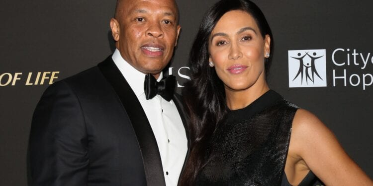 Is Dr Dre's Family Saying He Was Poisoned