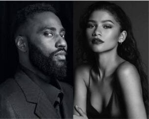 john david washington and zendaya