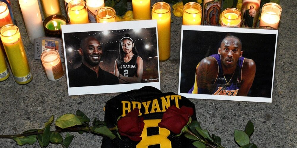 Vanessa Left A Message About Kobe