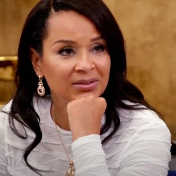 LisaRaye's Insightful Interview On R Kelly
