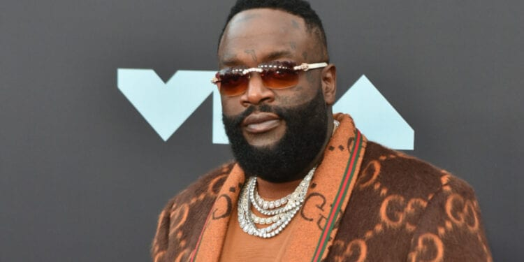 Rick Ross Invests In Telehealth