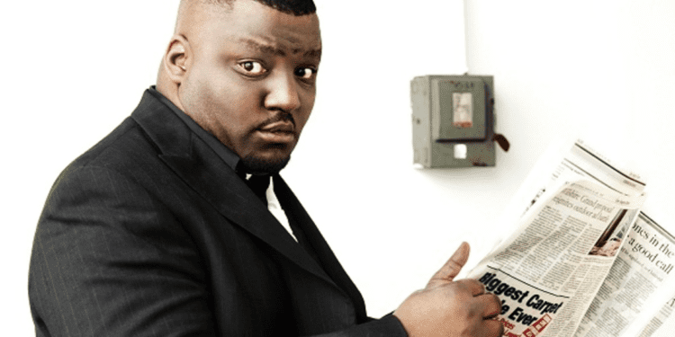 Aries Spears Surprising Take On Bill Cosby