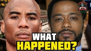 lakeith vs charlamagne
