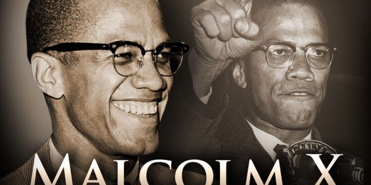 Who Was Really Involved In Malcolm X Death