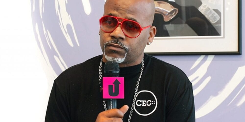 Dame Dash Addressed Threats From Feds