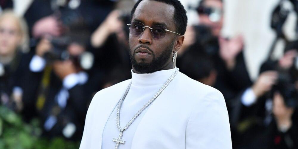 Diddy Suing Sean John For $25M