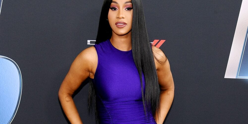 Cardi Posted Controversial Comments