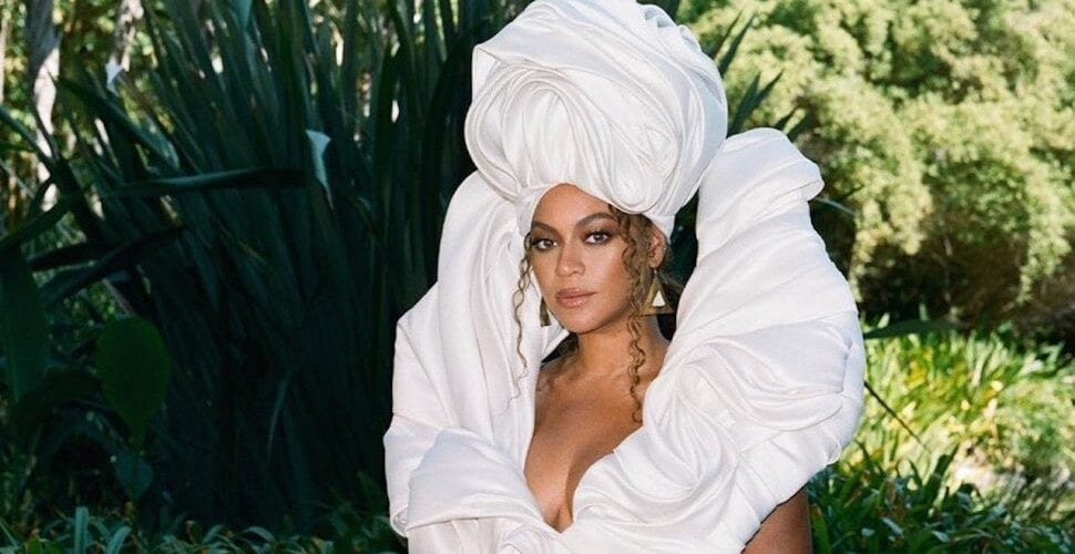 Beyonce Breaks Record For Most Grammy's.