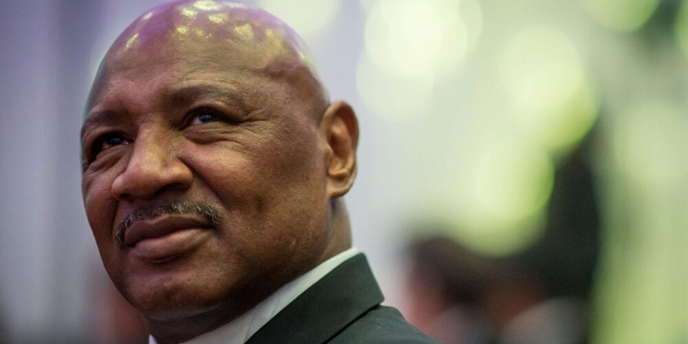 Boxing Great Marvin Hagler Dead At 66.