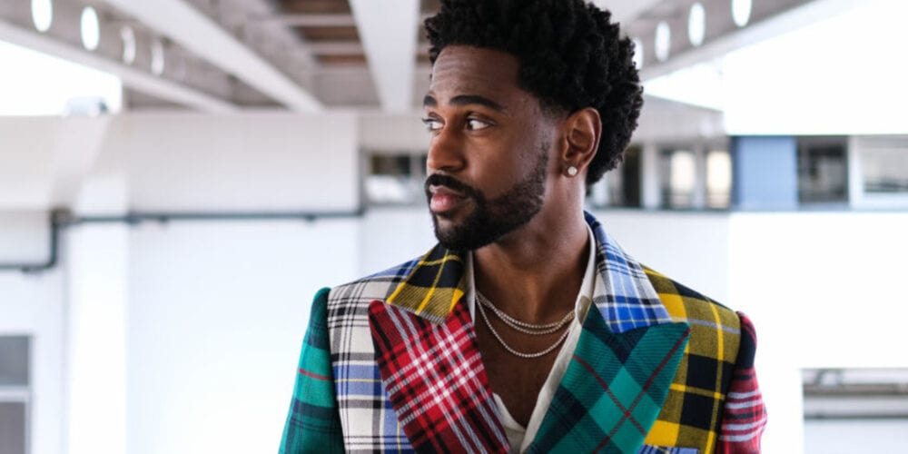 Big Sean Contemplated Suicide