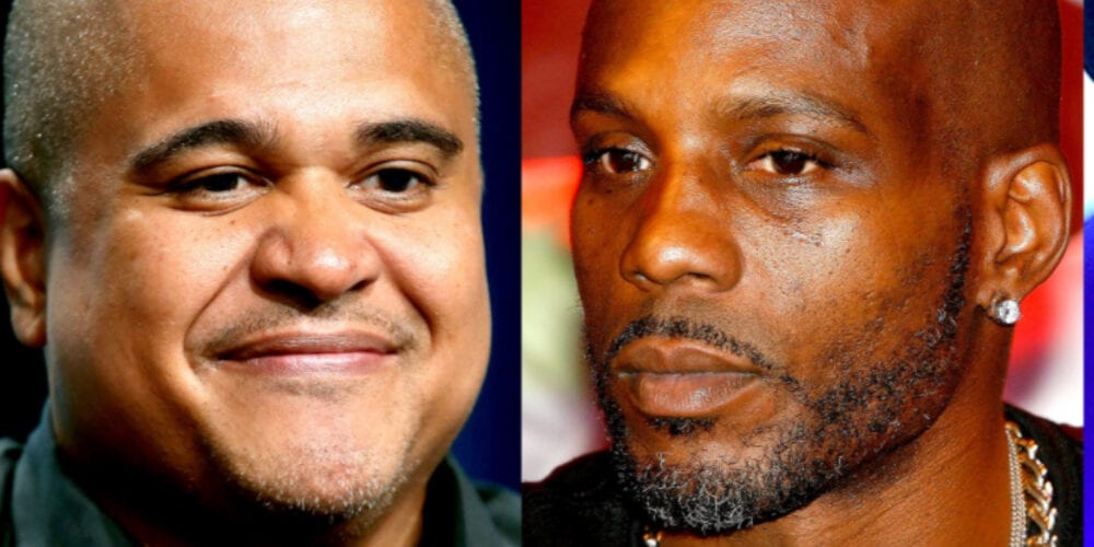 Irv Gotti Speaks On DMX's Death.
