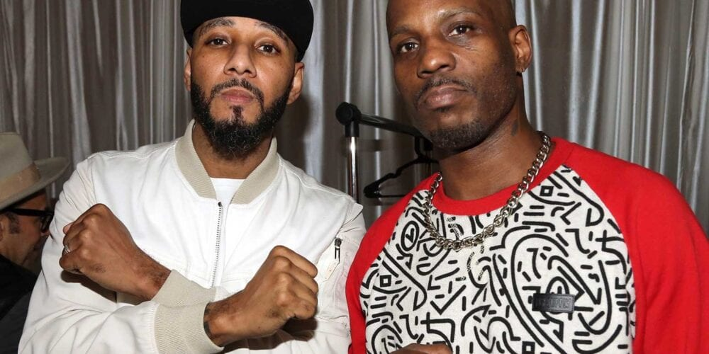 Swizz Beatz Heartfelt Message To DMX.