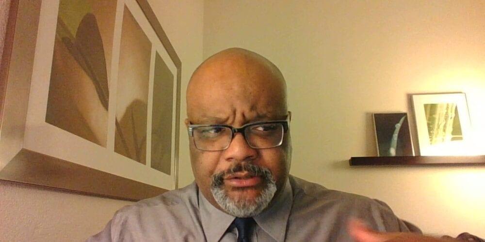 Dr. Boyce Watkins Addresses Cardi B.