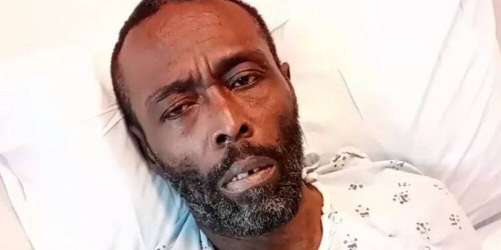 Rapper Black Rob Dead At 51.
