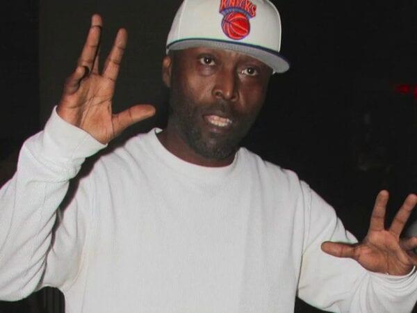 Black Rob Speaks On DMX's Death.